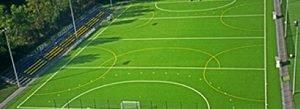 Sportstätten Hockeyplatz