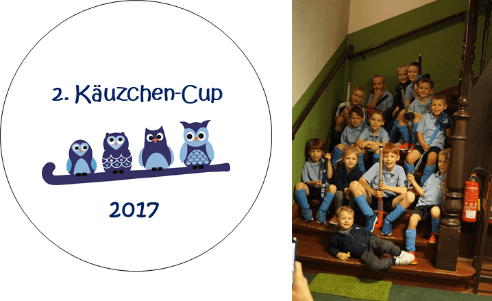 2. Käuzchen-Cup