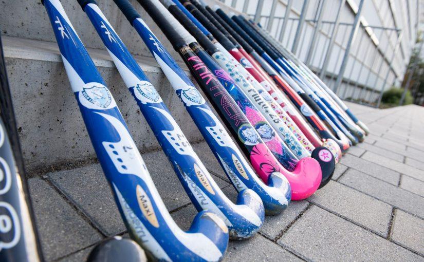 Hockey endlich mal in den Schlagzeilen